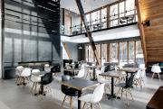 Sibéria Café... (Photo fournie par Steve Girard) - image 5.1