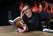 L'auteur Patrick Senécal sera présent au Salon du... (Photothèque Le soleil) - image 3.0
