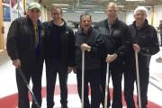 Dans la Ligue de compétition senior, le rink... - image 2.0