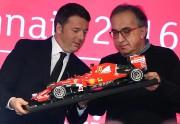 Sergio Marchionne conservera certains joujoux après sa démission... - image 1.0