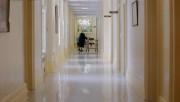 L'équipe de bénévoles de l'Hôtel-Dieu occupe une place... (Photo fournie par Amazone Film) - image 1.1
