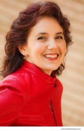 Louise Bessette.... (Crédit:Robert Etcheverry.) - image 1.1