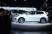 Le Buick Envision était exposé lors de l'avant-première... - image 5.0