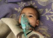 Au moins 30 enfants sont morts dans l'attaque... (AFP) - image 3.0