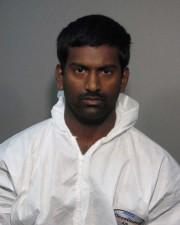 Sivaloganathan Thanabalasingamne subira pas son procès pour le... (Archives La Presse) - image 1.0