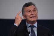 Au Forum économique mondial sur l'Amérique latine, jeudi,... (AFP, EITAN ABRAMOVICH) - image 2.0