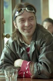 André «Dédé» Fortin en 1998... (Archives La Presse) - image 2.0