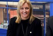 Chantale Cyr, directrice générale de la CS des... (Archives Le Quotidien, Rocket Lavoie) - image 2.1