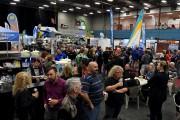 Le salon Expo Nature de Chicoutimi accueille cette... (Le Quotidien, Rocket Lavoie) - image 1.0