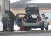 La voiture que conduisait le suspect, une voiture... (Sylvain Mayer) - image 6.0