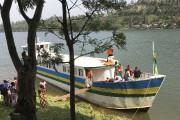 Le bateau est un moyen de transport très... (La Tribune, Jonathan Custeau) - image 1.0