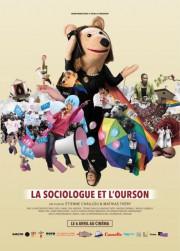 La sociologue et l'ourson... (IMAGE FOURNIE PAR DIFFUSION MULTI-MONDE) - image 1.0