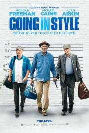 Going in Style... (Photo fournie par Warner Bros) - image 1.0
