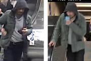 La police a diffusé des images de vidéo-surveillance... (POLICE VIA REUTERS) - image 1.0