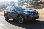 Le Mazda CX-5... (Photo fournie par le constructeur) - image 2.0