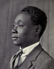 Claude McKay est un auteur et militant politique... (Photo tirée de Wikipedia Commons) - image 1.1
