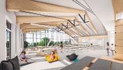 Le projet d'école Metis Beach, imaginé pas CCM2en... (Image Parallèle) - image 4.1