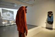 La deuxième salle d'exposition de l'Espace Séquence du... (Le Progrès, Jeannot Lévesque) - image 2.1