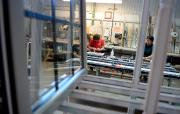 L'entreprise Lepage Millwork n'a pas peur des défis.... (Le Soleil, Erick Labbé) - image 2.0