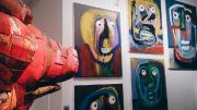 Le centre d'artistes VU présente deux... (Photo fournie par François Lapierre) - image 7.0