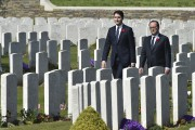 «La victoire de la crête de Vimy n'aurait... (AP, Philippe Huguen) - image 3.0