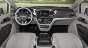 Chrysler Pacifica hybride 2017... (fournie par Chrysler) - image 2.0
