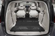 Chrysler Pacifica hybride 2017... (fournie par Chrysler) - image 5.0