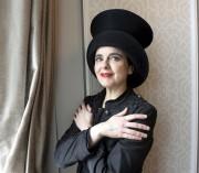 Amélie Nothomb... (Le Soleil, Jean-Marie Villeneuve) - image 2.0