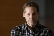 L'acteur Gabriel Sabourin signe l'adaptation du roman de... (Photo Ivanoh Demers, La Presse) - image 2.0