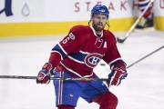 Shea Webera raté les quatre derniers matchs de... (La Presse canadienne, Paul Chiasson) - image 3.0