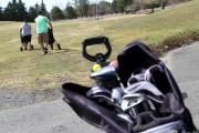 Le club de golf Les Cèdres est le... (Janick Marois) - image 1.0