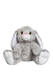 À l'achat de son mignon lapin en peluche... (Photo fournie par la Vie en Rose) - image 6.0