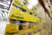 Avant l'acquisition de Ready Pac Foods, Bonduellene vendait... (PhotoRegis Duvignau, archives Reuters) - image 1.0