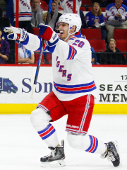 Chris Kreider... (Photo James Guillory, USA Today) - image 3.0