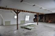 L'immeuble possède trois étages, dont celui-ci, autrefois occupé... (Le Soleil, Patrice Laroche) - image 3.0