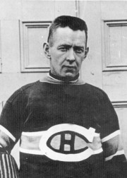 Georges Vézina était reconnu son calme, au point... (Archives La Presse canadienne) - image 3.0