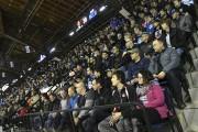 Les 3955 spectateurs ont assisté à la première... (Photo Le Quotidien, Michel Tremblay) - image 2.0