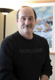 Mario Leone, professeur à l'UQAC, a étudié la... (Archives Le Quotidien, Jeannot Lévesque) - image 1.0