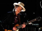 Bob Dylan se fait plaisir eninterprétant des chansons... (photoKEVIN WINTER, archives agence france-presse) - image 1.0