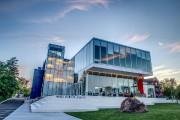 Le musée d'art de Joliette... (Photo fournie par Tourisme Lanaudière) - image 1.0