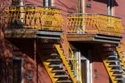 Depuis sa fondation, Montréal a vu se... (Photo Robert Skinner, La Presse) - image 3.0