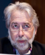 Richard Gingras, vice-président de Google... (Photo Ramin Talaie, archives Bloomberg) - image 1.0