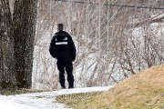 Saguenay (Jonquière)femme porté disparue rue montgomeryPhoto Rocket Lavoie... (Le Quotidien, Rocket Lavoie) - image 2.1