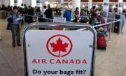 Lorsqu'un vol compte plus de passagers que de... (PHOTOOLIVIER JEAN, ARCHIVES REUTERS) - image 1.1