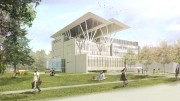 Le Joyce Centre for Partnership & Innovation aura... - image 1.0