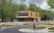 Le nouveau pavillon d'accueil du Parcours Gouin sera... (www.voirvert.ca) - image 1.1