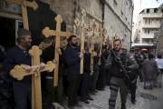 L'attaque s'est déroulée aux abords de la Vieille... (AFP, Gali Tibbon) - image 2.0