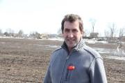 Paul Sarrazin... (archives La Voix de l'Est) - image 3.0