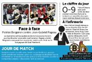 Les Sénateurs d'Ottawa pourraient récupérer leur première paire de défenseurs... - image 2.0