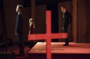Un chemin de croix a été présenté au... (François Gervais) - image 2.0